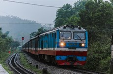 Vietnam to add 18 new routes to railway network by 2050