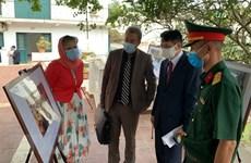Algerian media spotlights Vietnamese General's contributions to int'l revolutionary movement