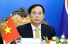 Vietnam thanks Australia for donating vaccine against COVID-19