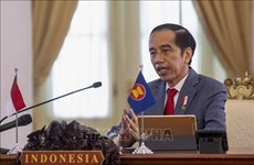 Indonesian President highlights three key economic, business strategies