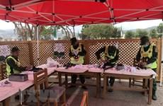 Vietnam ranks second in AK rifle team shooting event in Algeria