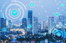 Vietnam bolsters cooperation with partners in ASEAN Smart Cities Network