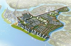 Deal sealed for development of 18.6 trillion VND integrated urban project in Dong Nai