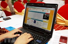 Hanoi announces 600 online points selling essential goods