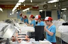 Vietnam posts 3.71 billion USD in trade deficit in eight months