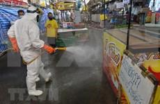 Thai cabinet approves 44 billion bath in COVID-19 relief measures
