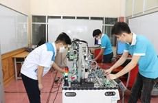 Vietnam looks to train, retrain skills to adapt to 4IR
