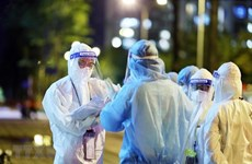 President requests awarding exemplary models in pandemic fight