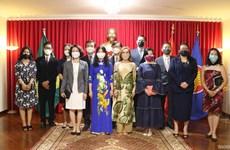 Vietnamese National Day observed in Brazil