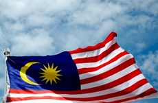Congratulations to Malaysia on 64th National Day