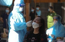 Hanoi reports 27 new COVID-19 infections in six hours