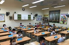 Flexible plans for the new school year depending on pandemic situation