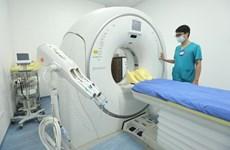 Hanoi's COVID-19 treatment hospital put into operation