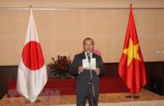 Vietnam's National Day celebrated in Japan