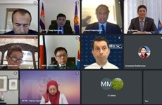 ASEAN, UN review progress of cooperation projects