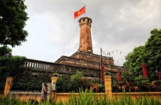 Foreign leaders greet Vietnam on 76th National Day