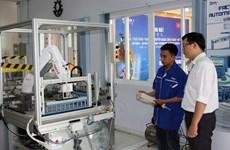Vietnam boosts high-tech industry