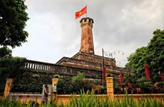 UN Secretary-General, foreign leaders congratulate Vietnam on National Day
