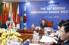 SAV fulfils leadership role in realising ASOSAI Strategic Plan