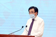 Prime Minister orders gradually restoring production, trade