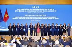 Enhancing parliament cooperation's role in Vietnam-European Parliament, Belgium ties
