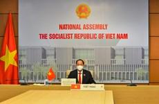 Vietnam attends 18th Parliamentary Intelligence-Security Forum