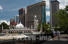 Malaysia announces economic development plan for next 10 years