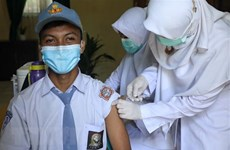 Indonesian President warns about the risk of prolonged COVID-19 epidemic