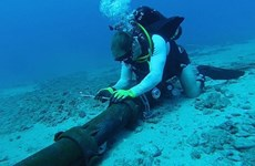 Asia-Africa-Europe 1 undersea cable has problem again