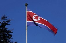 Greetings to DPRK on 73rd National Day