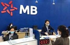 Eight-month credit in Hanoi rises 8.3 percent