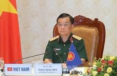 Vietnam willing to promote ASEAN-RoK defence ties