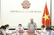 Central Steering Committee for Judicial Reform finalises operation model