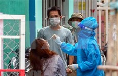 Da Nang aims to give at least one COVID-19 shot to all over-18 residents in September