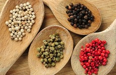 Efforts made to turn Vietnam into world's spice supplier