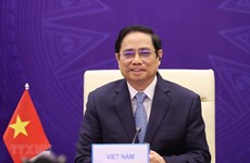 Remarks by PM Pham Minh Chinh at 7th GMS Summit