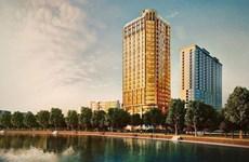A unique hotel in the heart of Hanoi