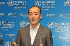 WHO: Vietnamese Government making tremendous efforts to fight pandemic