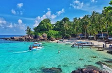 Phu Quoc island to be re-opened for foreign tourists in October