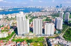 Banks tighten loans for real estate businesses