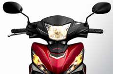 Honda Vietnam's sales fall for 5th consecutive month