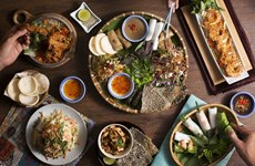 Event planned to celebrate Vietnamese culinary, tourism products