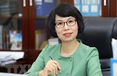 Vietnam News Agency has new General Director