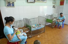 Programme to reduce mortality rate among under-five children approved