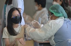 Cambodia, Laos, Thailand report new COVID-19 infections