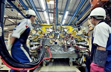 Support industry firms face several challenges: Japanese expert
