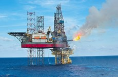 Offshore drilling corporation to supply self-elevating rig to Thang Long JOC