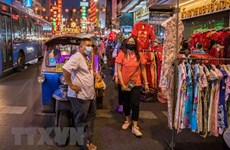 Thailand considers adopting new reopening policy to boost tourism