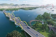 Quang Ninh province accelerates key transport projects