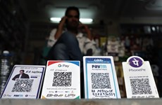India, Singapore to link mobile payment systems